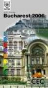 Bucharest City Guide 2006 Top 30 - Ghidul Orasului Bucuresti 2006 - Top 30 - ***