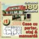 CD CASE PARTER, ETAJ & MANSARDA VOL.1 - ***