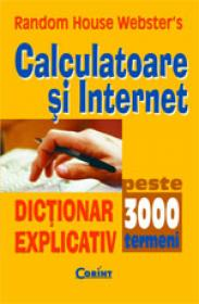 Calculatoare si Internet  - Random House Webster?s