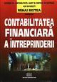 Contabilitatea financiara a intreprinderii - Mihai Ristea