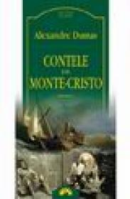 Contele de Monte Cristo (doua volume) - Alexandre Dumas