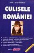 Culisele Romaniei - Paul Stefanescu