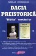 Dacia preistorica volumul II - Nicolae Densusuanu
