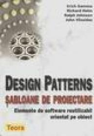 Design Patterns sabloane de proiectare - Erich Gamma, Richard Helm, Ralph Johnson, John Vlissides