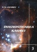 Diagnosticarea Karmei - Vol.3 - Iubirea - Serghei Nicolaevici Lazarev