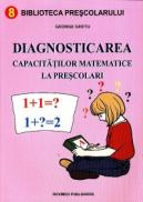 Diagnosticarea capacitatilor matematice la prerscolari - Gheorghe Ghetu