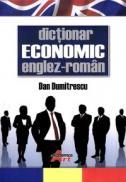 Dictionar Economic Englez-Roman - Dan Dumitrescu