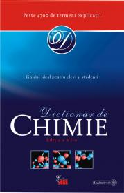 Dictionar de Chimie - John Daintith