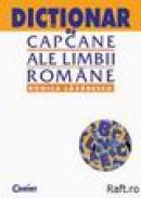Dictionar de capcane ale limbii romane - Rodica Lazarescu