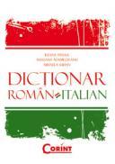 Dictionar roman-italian  - Ileana Tanase, Mariana Adamesteanu, Mihaela Suhan