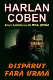 Disparut fara urma - Harlan Coben