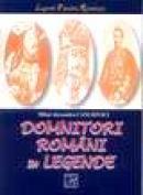Domnitori romani in legende - Mihai Alexandru Canciovici