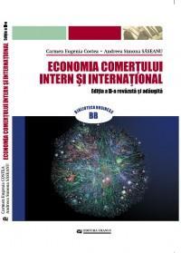 Economia comertului intern si international - Andreea Simona Saseanu, Carmen Eugenia Costea