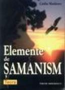 Elemente de samanism - Caitlin Matthews