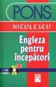 Engleza pentru incepatori - Claudia Guderian