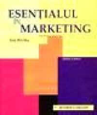 Esentialul in marketing - Jim Blythe
