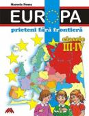 Europa prieteni fara frontiere cl. III-IV - Marcela Penes