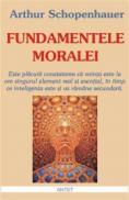 Fundamentele moralei - Arthur Schopenhauer