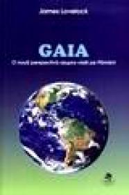 Gaia-o noua perspectiva asupra vietii pe pamant - James Lovelock