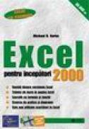IDG - Excel 2000 pentru incepatori - Michael B. Karbo