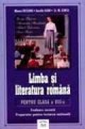 Limba si literatura romana. Evaluare curenta, Preparator pentru testarea nationala - Ninusa Erceanu, Aurelia Ilian, St. M. Ilinca