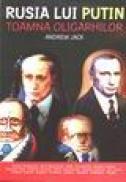 Mafia rosie, mafia ruseasca invadeaza America - Robert I. Friedman
