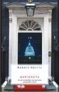 Marioneta - Robert Harris