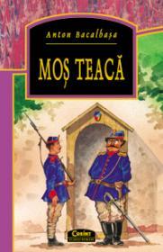 Mos Teaca  - Anton Bacalbasa