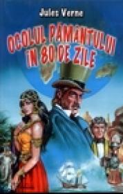 Ocolul pamantului in 80 de zile - Jules Verne