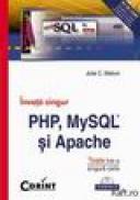 PHP, MySQL si Apache - Julie C. Meroni
