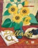 Pallady - album de arta - Alexandru Cebuc
