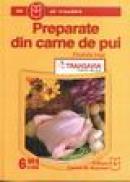 Preparate din carne de pui - Elisabeta Iorga