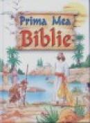 Prima mea Biblie - Antonio Perepa, Eva Melgar