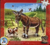 Puzzle - Magarus - ***