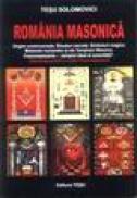 Romania Masonica - Tesu Solomovici
