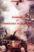 Romanii si primavara de la Praga -