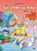 Sa citim cu Ana - Marcela Penes