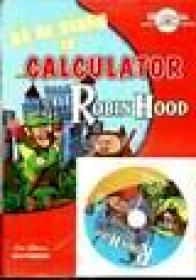 Sa ne jucam pe calculator - Robin Hood (include CD) -