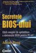 Secretele BIOS-lui - Adrian Wong