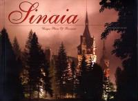 Sinaia - George Avanu, Dan Anghelescu