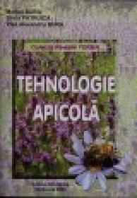 Tehnologie apicola - M. Bura