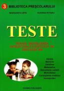 Teste pentru dezvoltarea intelectuala a copilului de cinci-sase ani - Margareta Gifei, Eugenia Rotaru
