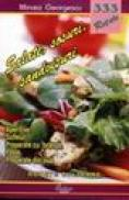333 Retete. Salate, sosuri, sandwisuri, aperitive, sufleuri, preparate cu branza, paste, preparate din oua - Mircea Georgescu