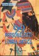 99 Personalitati lumea antica - Iohanna Sarambei , Nicolae Sarambei