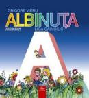 Abecedar Albinuta - Grigore Vieru