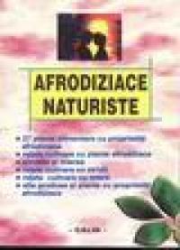Afrodiziace naturise -