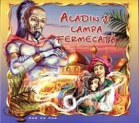 Aladin si lampa fermecata - Seherezada
