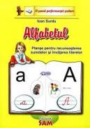 Alfabetul - Ioan Surdu