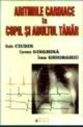 Aritmiile cardiace la copil si adultul tanar - R. Ciudin, C. Ginghina