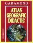 Atlas geografic didactic - Mihail Gabriel Albota